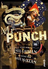 La tragédie comique ou Comédie tragique de Mr Punch