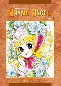Mayme Angel. Volume 1