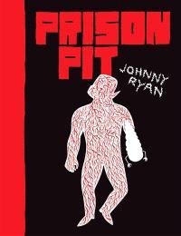 Prison pit. Volume 1