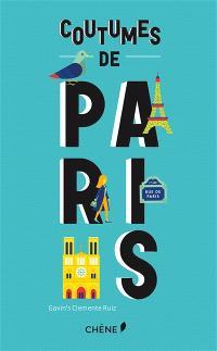 Coutumes de Paris