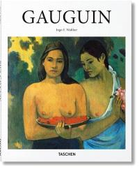 Paul Gauguin, 1848-1903 : tableaux d'un marginal