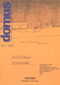 Domus : 1970-1979