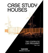 Case study houses : the complete CSH program 1945-1966