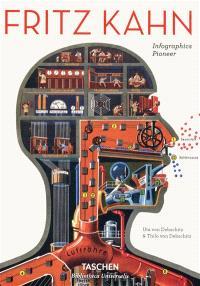 Fritz Kahn : infographics pioneer