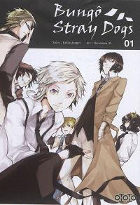 Bungo stray dogs. Volume 1