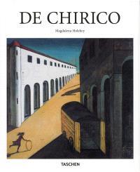 Giorgio de Chirico : 1888-1978 : le mythe moderne