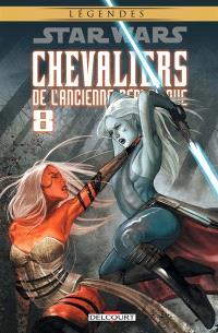 Star Wars : chevaliers de l'Ancienne République. Volume 8, Démon