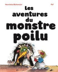 Les aventures du monstre poilu