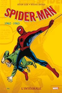 Spider-Man : l'intégrale, 1962-1963