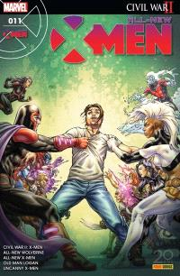 All-New X-Men. n° 11