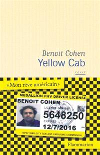 Yellow cab : récit