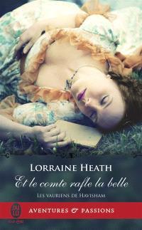 Les vauriens de Havisham. Volume 2, Et le comte rafle la belle