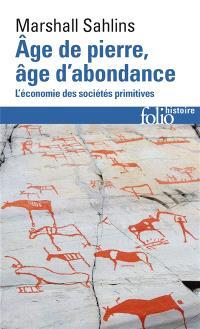 Age de pierre, âge d'abondance : l'économie des sociétés primitives