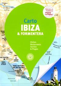 Ibiza & Formentera : visites, restaurants, sorties & plages