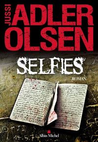 Les enquêtes du département V. Volume 7, Selfies