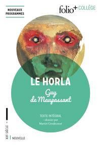 Le Horla : texte intégral