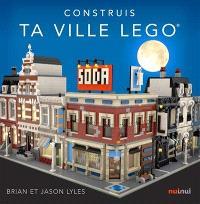 Construis ta ville Lego