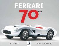 Ferrari, 70 ans