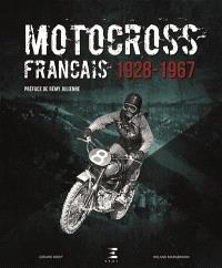 Motocross français : 1928-1967