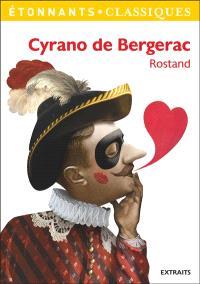 Cyrano de Bergerac : extraits