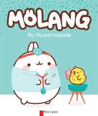Mölang, Piu Piu est malade