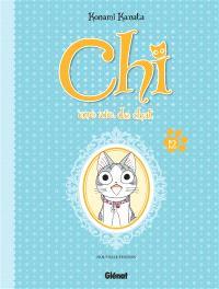Chi, une vie de chat. Volume 12