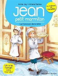 Jean, petit marmiton. Volume 2, Le concours de la reine