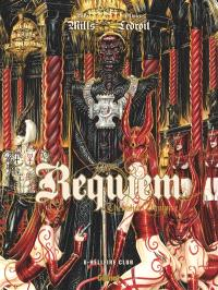 Requiem, chevalier vampire. Volume 6, Hellfire Club