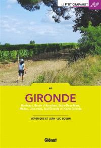 En Gironde : Bordeaux, bassin d'Arcachon, Entre-Deux-Mers, Médoc, Libournais, Sud-Gironde et Haute-Gironde