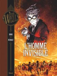 L'homme invisible. Volume 2