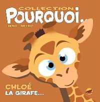 Chloé la girafe...