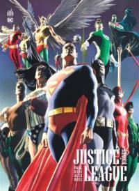 Justice League : icônes