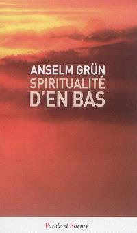 Spiritualité d'en bas