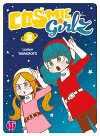 Cosmic girlz. Volume 3