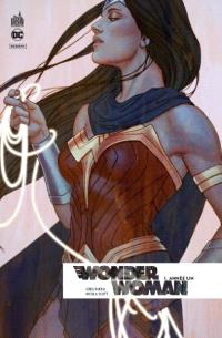 Wonder Woman rebirth. Volume 1, Année un