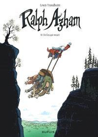 Ralph Azham. Volume 10, Un feu qui meurt