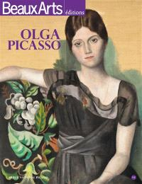Olga Picasso : Musée national Picasso