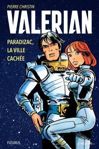 Valérian, Paradizac, la ville cachée