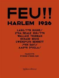 Feu !! : Harlem, 1926