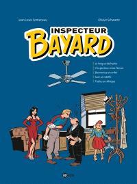 Inspecteur Bayard. Volume 4