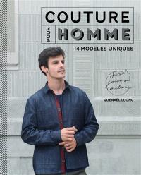 Couture pour homme : 14 modèles uniques