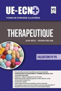 Thérapeutique : validation PU-PH