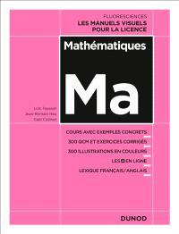 Mathématiques, Ma
