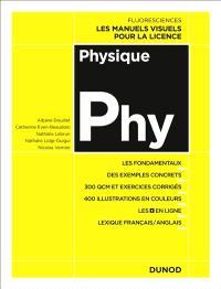 Physique : cours, exercices et méthodes