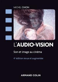 L'audio-vision : son et image au cinéma