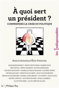 A quoi sert un Président ? : comprendre la crise du politique
