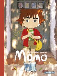 Momo. Volume 1