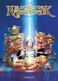 Le donjon de Naheulbeuk. Volume 20, Sixième saison, partie 2