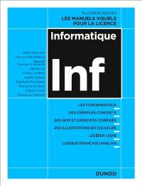 Informatique, Inf