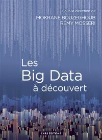 Les big data à découvert : le traitement des données numériques